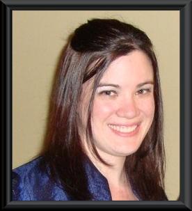 Christina Gleason - Writer, Editor, Blogger